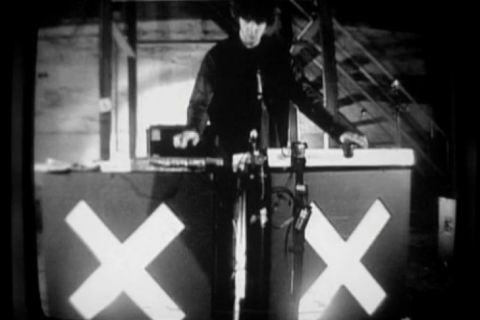 Surveillance: The xx - Night Time