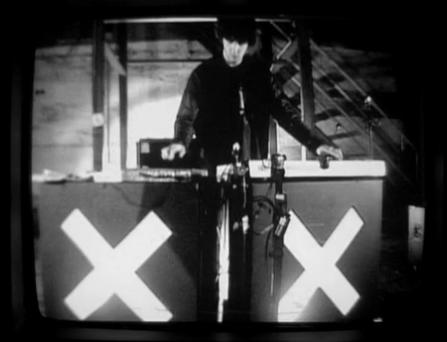 Surveillance: The xx - Night Time