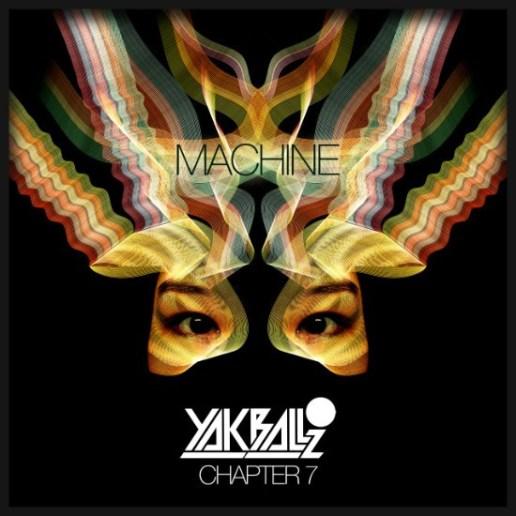 Yak Ballz - Machine (Produced by Chapter7)