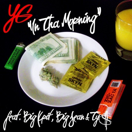 YG featuring Big K.R.I.T., Big Sean & TY$ - In Tha Morning