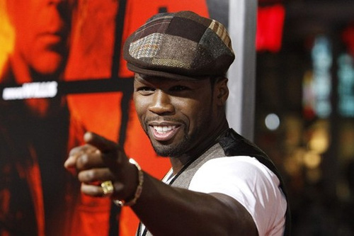 50 Cent - Happy New Year (Freestyle)