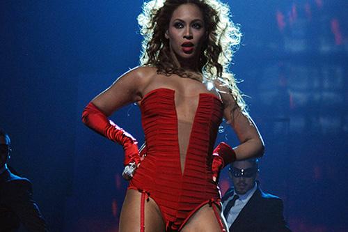 Beyoncé Enlists Diplo & Switch For New Album