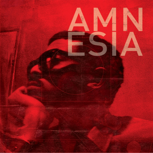 "Blu Announces Release Date For ""Amnesia"" Album"