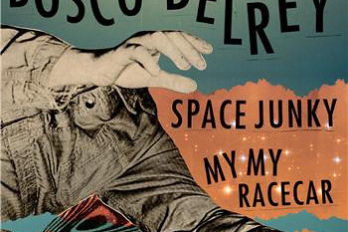 Bosco Delrey - Space Junky