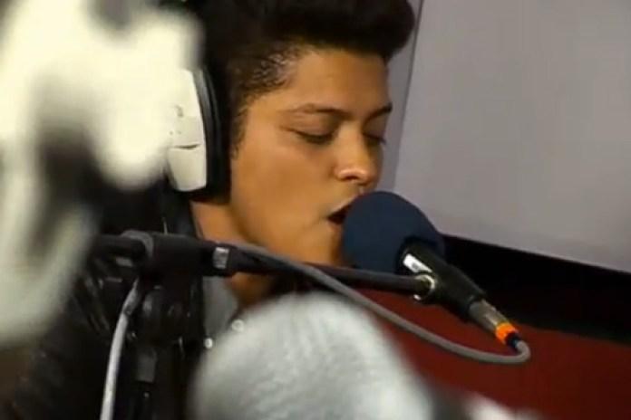 Bruno Mars - California Girls (Katy Perry Cover)