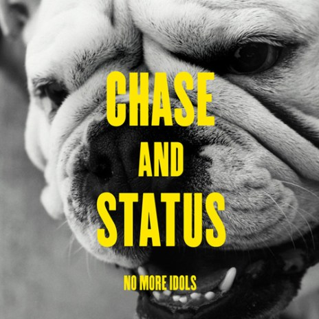 Chase & Status featuring Tinie Tempah - Hitz