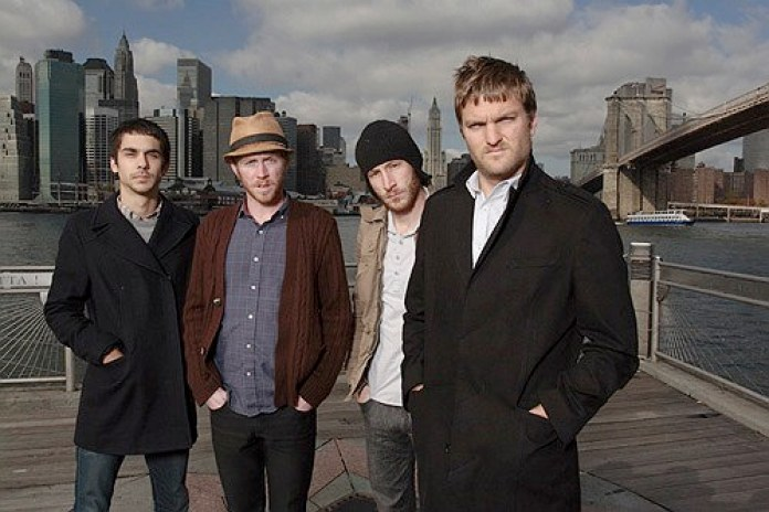 Cold War Kids - Mine Is Yours (Passion Pit Remix)