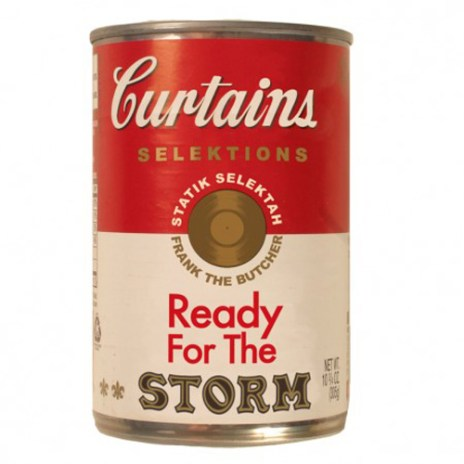 Curt@!n$ - Ready for the Storm