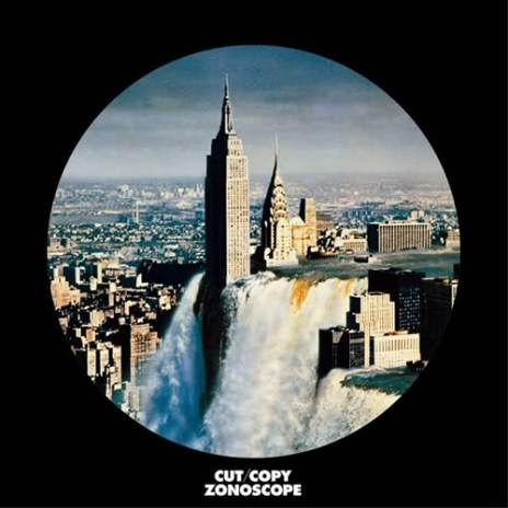 Cut Copy - Pharaohs & Pyramids