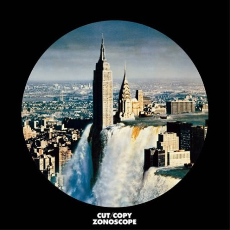 Cut Copy - Zonoscope (Full Album Stream)
