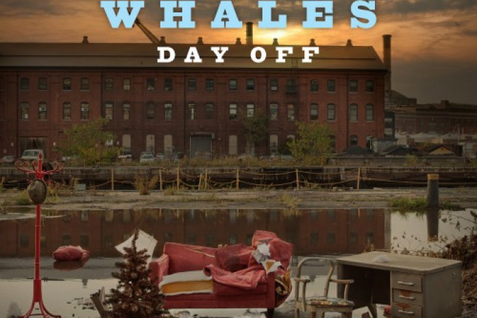 Freelance Whales - Day Off