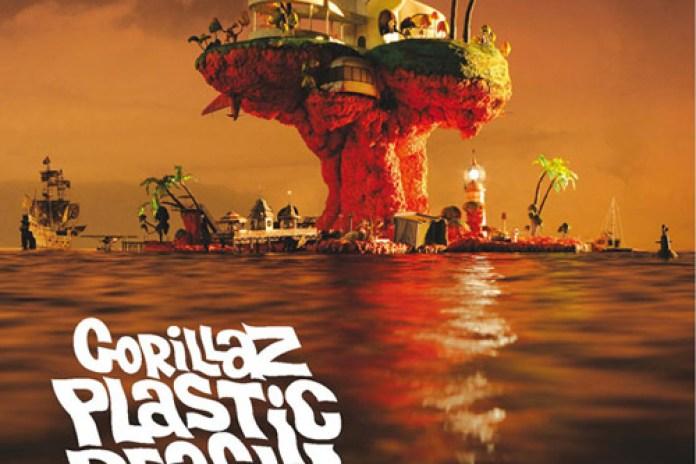 Gorillaz - Empire Ants (Miami Horror Remix)