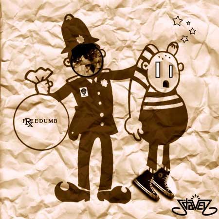 J*DaVeY – Smells Like Teen Spirit