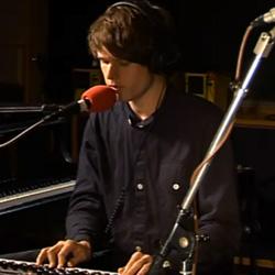James Blake - The Wilhelm Scream (Live at the BBC)
