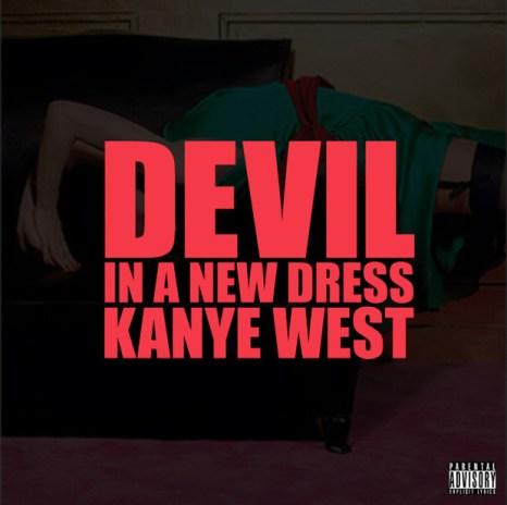 Rick Ross - Devil In A New Dress