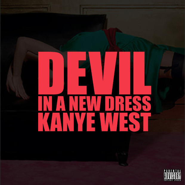 Rick Ross - Devil In A New Dress
