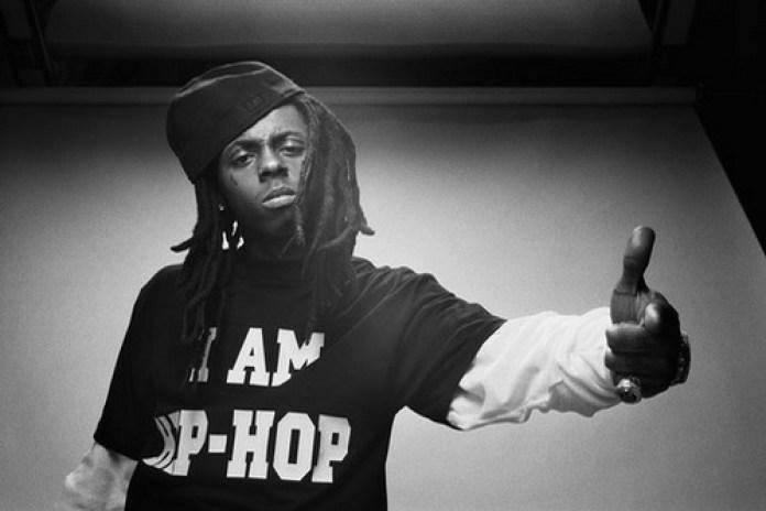 Lil' Wayne Announces Tour with Nicki Minaj & Rick Ross