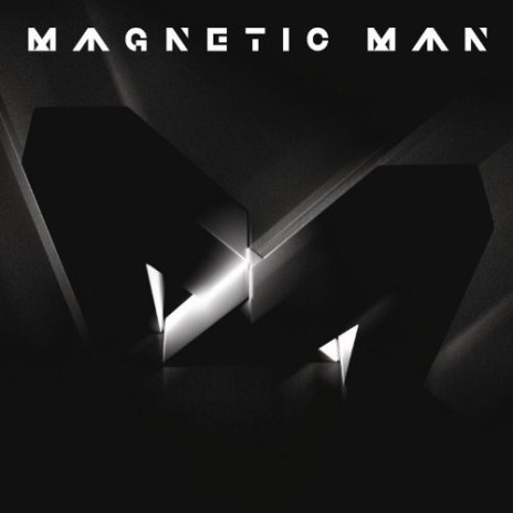 Magnetic Man featuring John Legend - Getting Nowhere (Skream Remix)