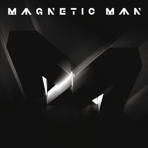 Magnetic Man featuring John Legend - Getting Nowhere (Skream Remix)