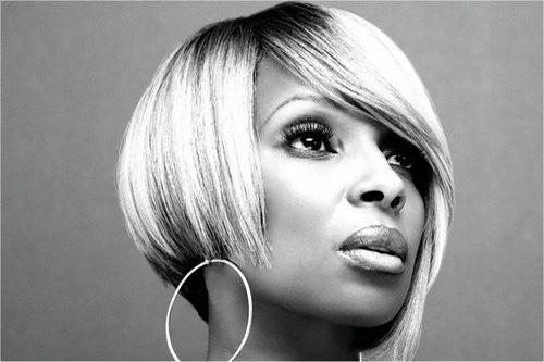 Mary J. Blige featuring Diddy & Lil' Wayne - Someone To Love Me (MJB Naked Remix) (Tagged)