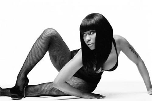 Nicki Minaj featuring Lil' Wayne – Romans Revenge 2.0 (Official Version)