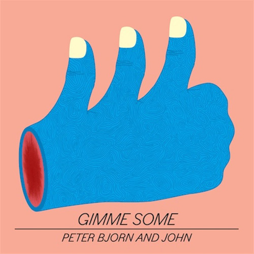 Peter, Bjorn and John - Second Chance
