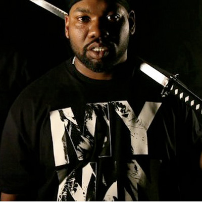 Raekwon Talks Collaboration With Nas