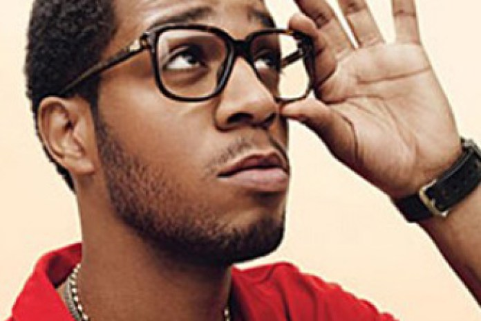 "KiD CuDi - New Mixtape ""A Man Named Scott"" Coming This Summer"