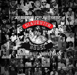 Slaughterhouse featuring Dres - Back On The Scene