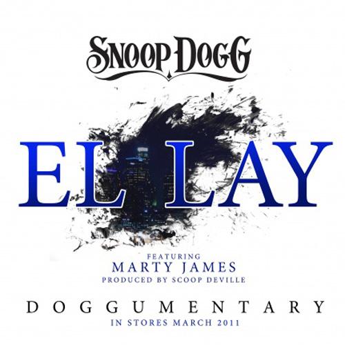 Snoop Dogg featuring Marty James - El Lay
