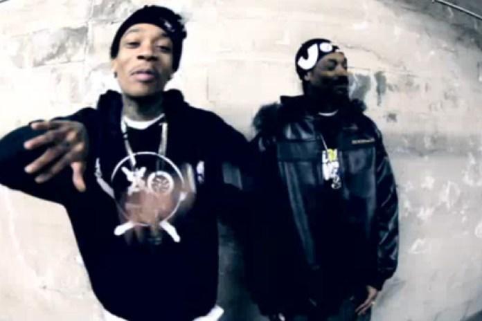 Snoop Dogg featuring Wiz Khalifa - That Good