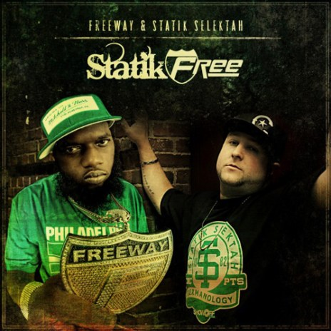 Freeway featuring Statik Selektah & Mac Miller - P.A.