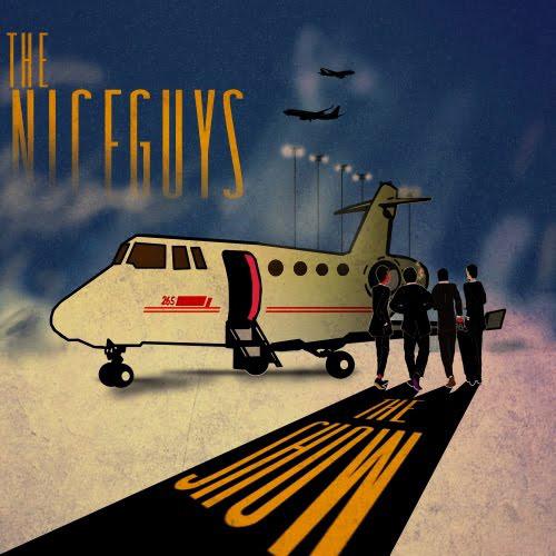 The Niceguys - Toast