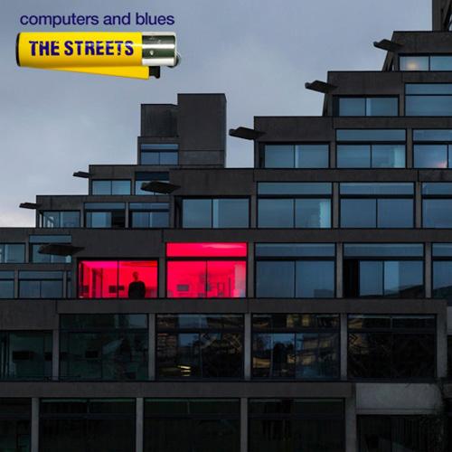 The Streets - OMG (Radio Rip)
