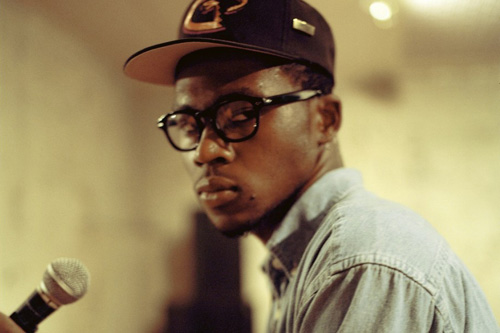 Theophilus London featuring Sara Q  - Why Even Try