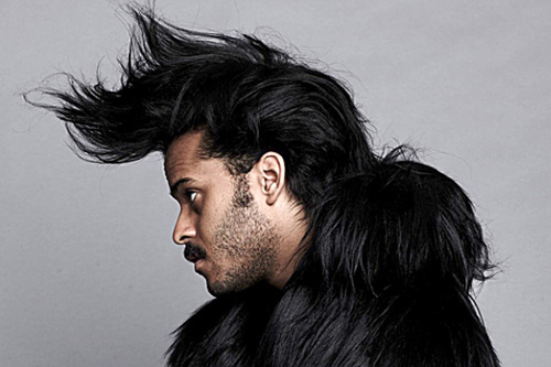 Twin Shadow - Slow (Daytrotter Session)