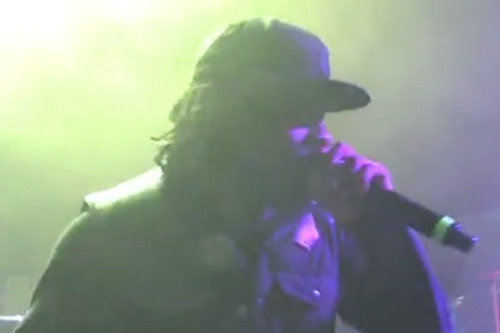 Wale - No Hands (Live @ The Summit Music Hall)