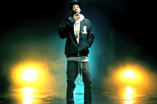 Wiz Khalifa featuring Too $hort– On My Level