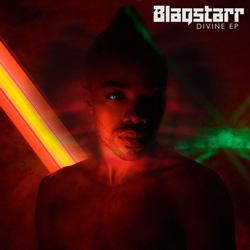 Blaqstarr - Rider Girl
