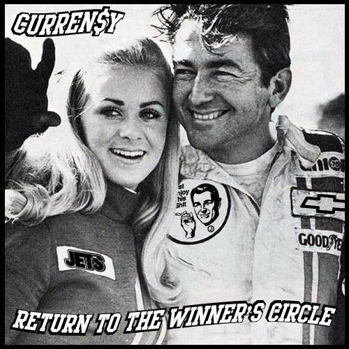 Curren$y – Return To The Winner's Circle (Mixtape)