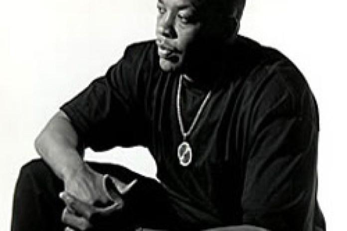 """Dr. Dre's """"Detox"""" Due Out 4/20?"""