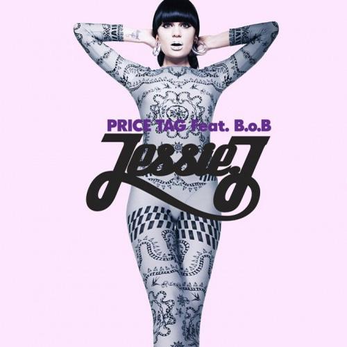 Jessie J featuring B.o.B - Price Tag