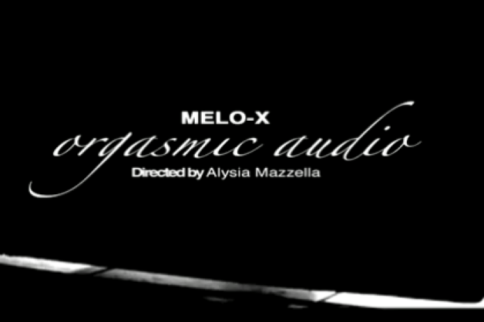 MeLo-X - Orgasmic Audio