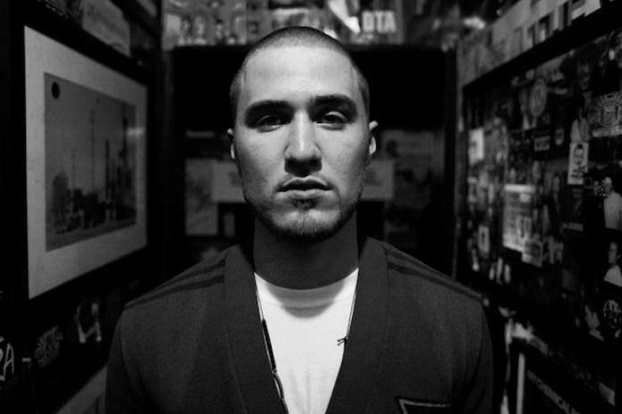 Mike Posner - Please Don't Go (Hype Jones & Pierce Fulton Damn She's Bad 2011 Radio Mix)