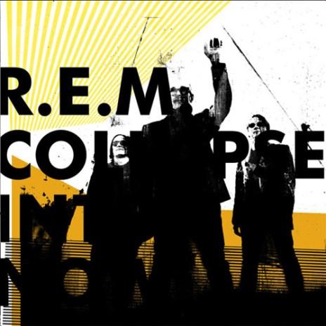 R.E.M. - Überlin