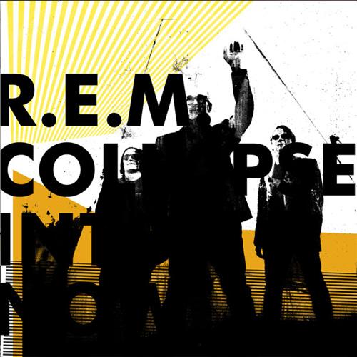 R.E.M. - Mine Smell Like Honey