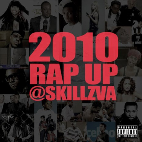 Skillz - Rap Up 2010