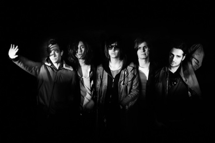 The Strokes Reveal Album Tracklist