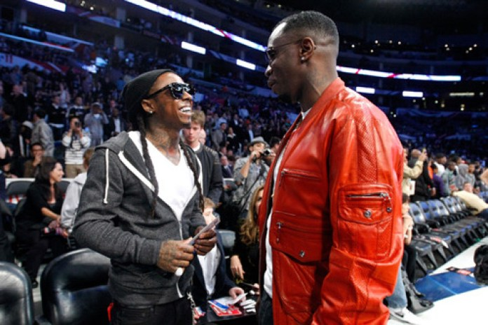 Lil Wayne - I Hate Love