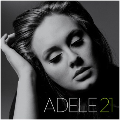 Adele - 21 (Full Album Stream)
